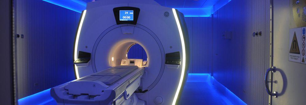 Radiologia Musculoesqueletica