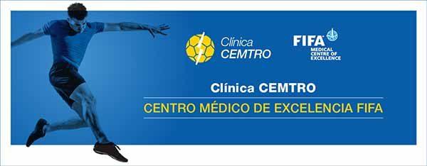 Clinica CEMTRO FIFA