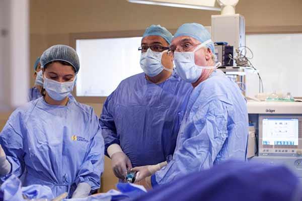 Cirugia Prostatica Avanzada