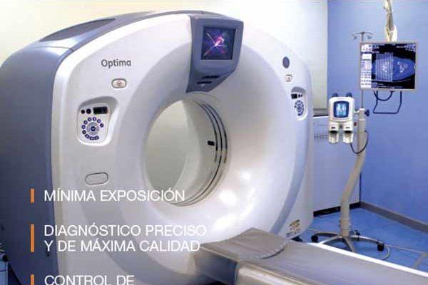 Control de Dosis Radiologica
