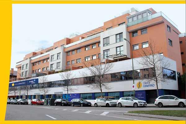 Clinica Montercarmelo