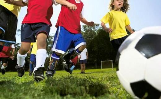 Prevencion Cardiovascular en el Futbol