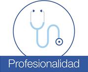 Profesionalidad Clinica CEMTRO