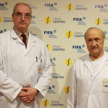 Centro Medico de Excelencia FIFA