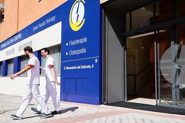 Fisio Club Apertura