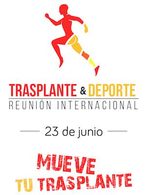 Jornada Internacional Trasplante y Deporte