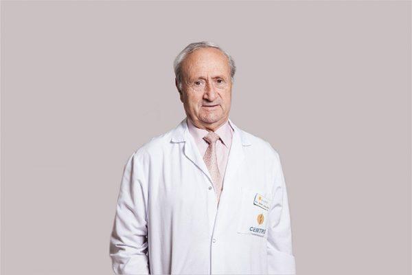 Doctor Cirugia Vascular