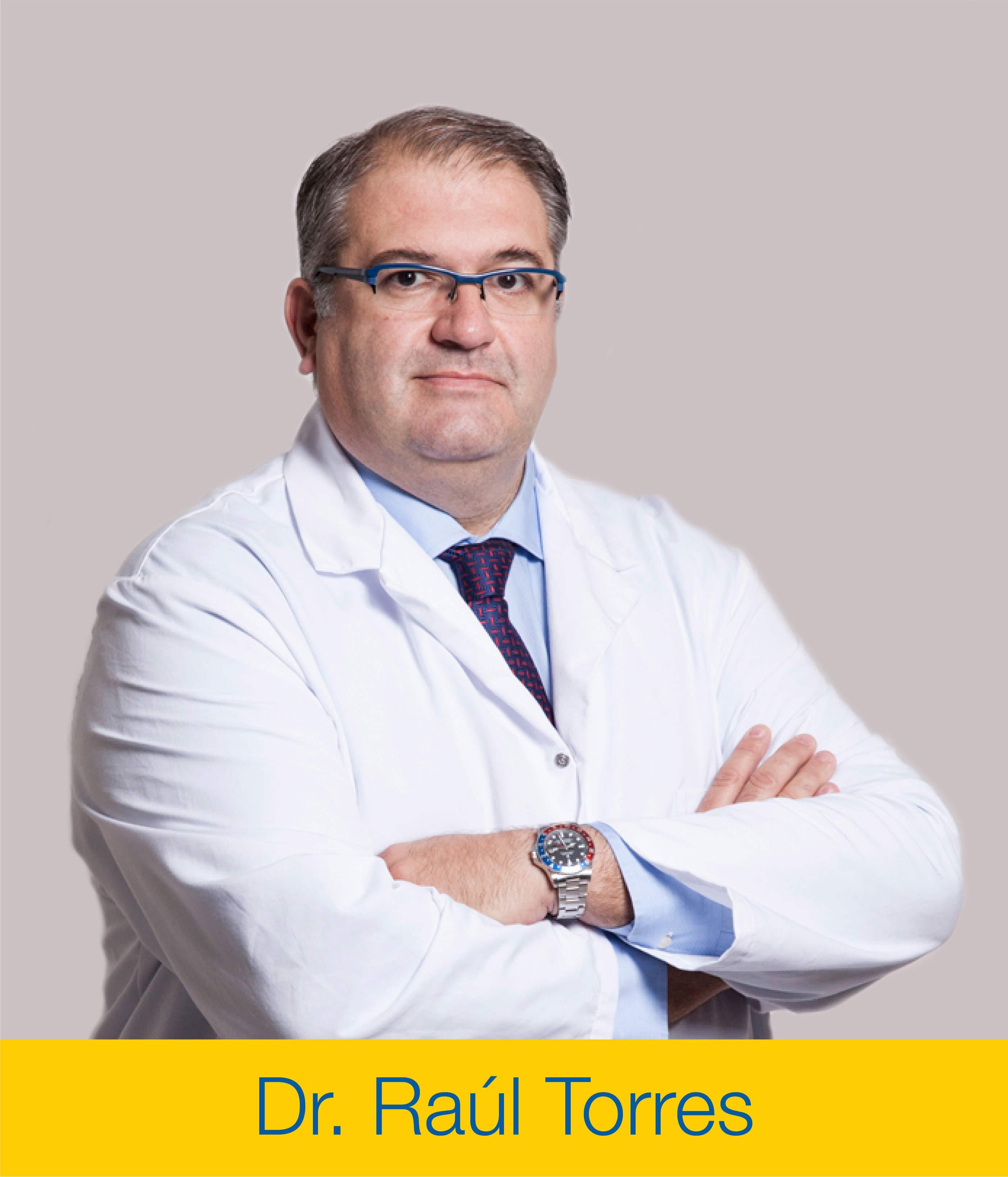 Dr Raul Torres Choque Femoroacetabular