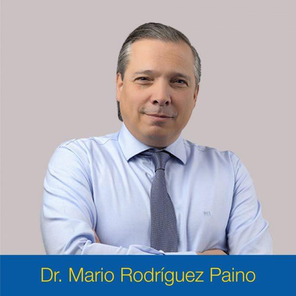 Mario Rodriguez Paino