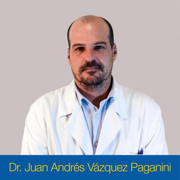 Juan Andres Vazquez Paganini