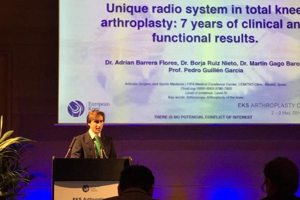 Dr Gago Comunicaciones Cientificas