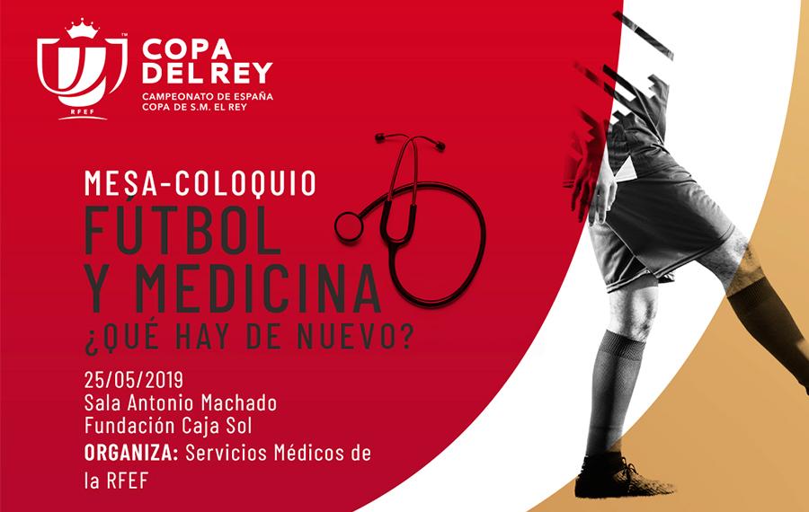congreso medicina deportiva futbol y medicina