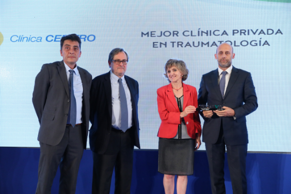 Premios A tu Salud
