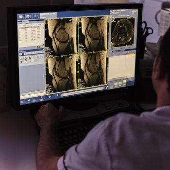 Radiodiagnostico Clinica CEMTRO personal
