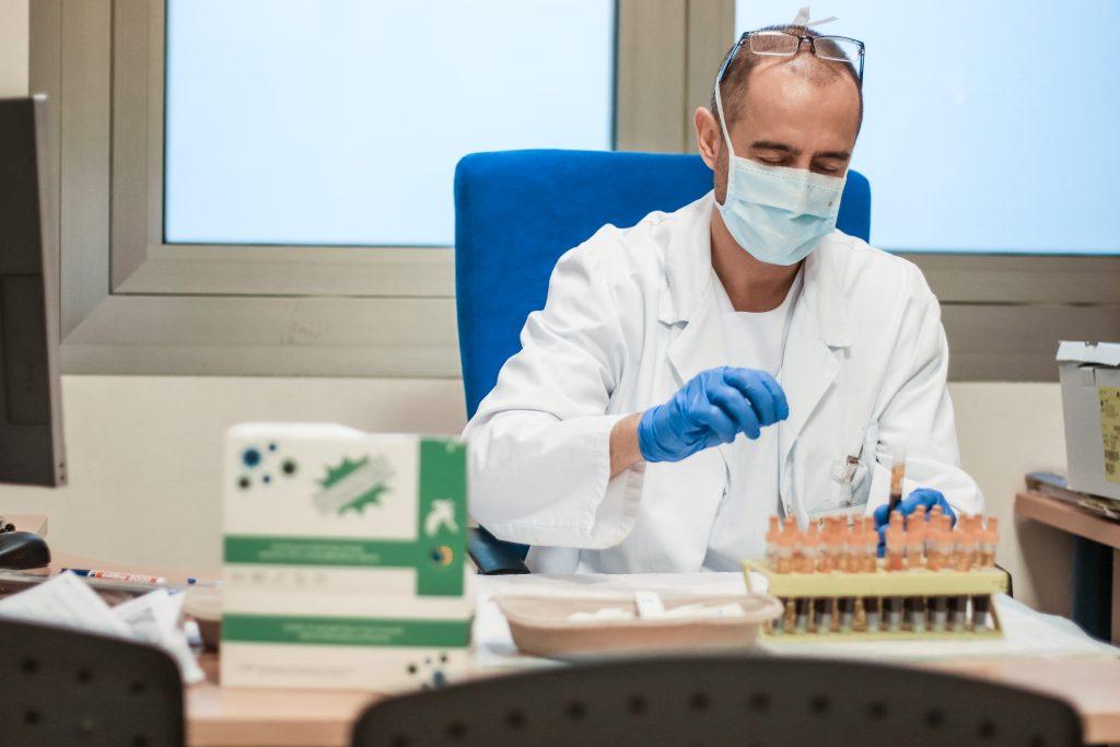 test covid 19 clinica cemtro